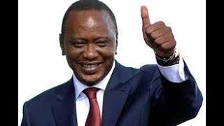 President Kenyatta issues 60,000 titles deeds to Meru residents