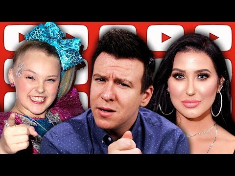 Download Why People Are Freaking Out About Jaclyn Hill & Jojo Siwa, An Alabama Law Controversy, & Russia HD Mp4 3GP Video and MP3