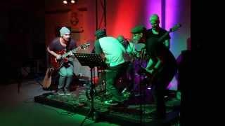 Hatbreakers - Downtown (Aloe Blacc)