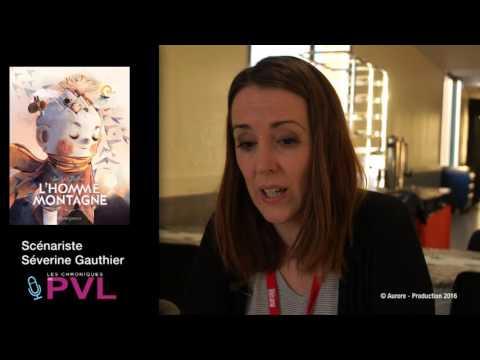Vidéo de Séverine Gauthier
