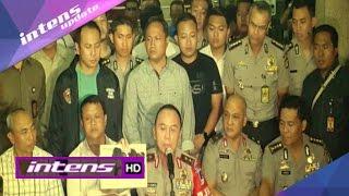 Penangkapan Tersangka Perampokan Pulomas  Intens 02 Januari 2017