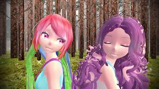 [MMD x MLP] The Greatest {Request}