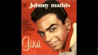 "Johnny Mathis          "" Gina ""              (1962)"