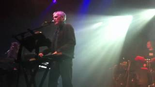 John Foxx - The Good Shadow - Leamington Spa (Oct 13th 2011)