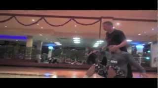 Krav Maga International Knife Defense - basic - Video Youtube
