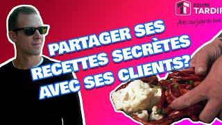 Un agent immobilier Royal Lepage qui partage sa recette secrète - Maxime Tardif de L'Équipe Tardif