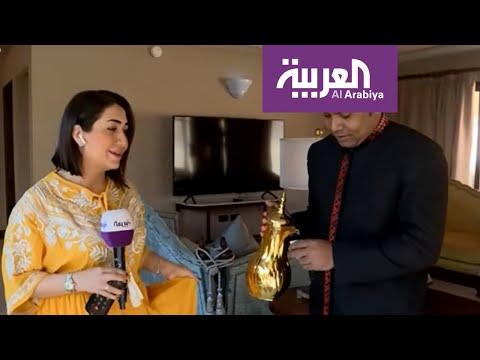 العرب اليوم - شاهد: جولة داخل منتجع فخم في العلا يستقبل زوار شتاء طنطورة