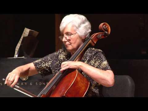 CSU Virtuoso Series: Thiem and Bogard 10-12-15