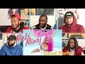 Nicki Minaj - Good Form ft. Lil Wayne REACTION