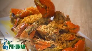 My Puhunan: Dampa Express Seafood Paluto & Grill