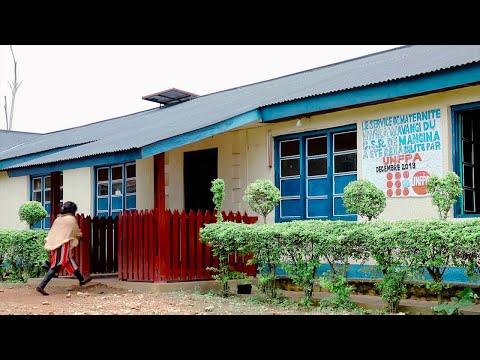 Une vie après Ebola