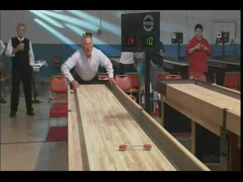 The other Billy Mays is a Shuffleboard legend.