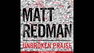 Louder - Matt Redman (Unbroken Praise)