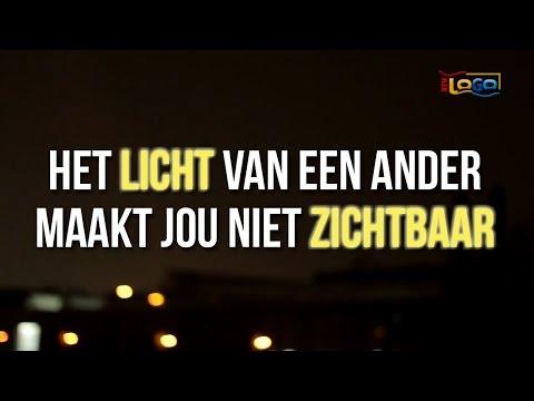 Burgemeester Pieter Smit start Groninger fietsverlichtingscampagne - RTV GO! Omroep Gemeente Oldambt
