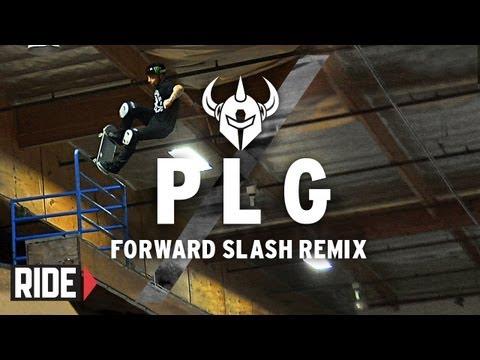 PLG - Forward Slash Remix