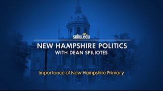 How Important is the New Hampshire Primary?