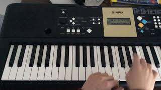 Tedua   3 Chances (Dilla Tutta) Prod. Chris Nolan   Instrumental Piano Cover   Luca Daniele