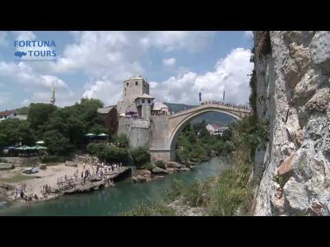 Bosnien und Herzegowina - Entdecken Sie die versteckte Perle Europas