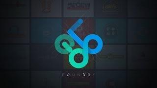 Logo Foundry - Logo Maker & Logo Creator for iOS & Android - How to make or design a Logo