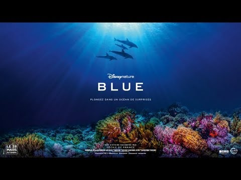 Soundtrack Dolphin (Theme Song - Epic Music) - Musique film Blue (Disneynature)