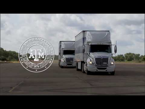 Truck Platooning Technology