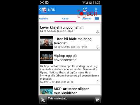 Video of Norge Nyheter