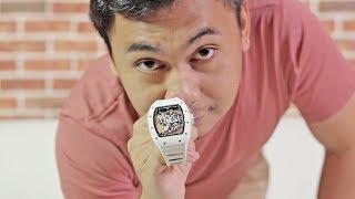 Download Video KENAPA JAM INI HARGANYA LEBIH DARI 1 MILIAR? MP3 3GP MP4
