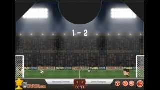 Football Heads: Dvadi Cup 1-10
