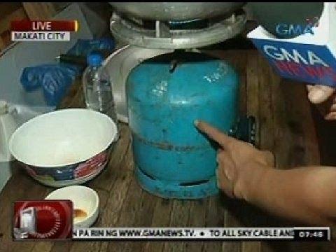Video at ilalabas kayo sa mga worm at ikaw ay magiging pareho