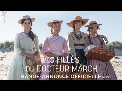 Les Filles du docteur March Sony Pictures Releasing France
