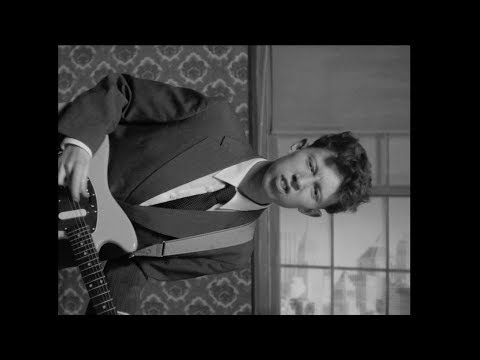 A Lizard State (2013) (Song) by King Krule