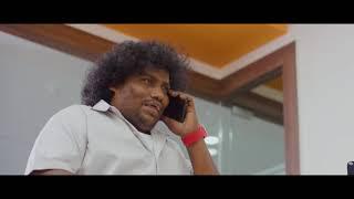 Taana - Moviebuff Deleted Scene   Vaibhav Reddy, Nandita Swetha   Directed by Yuvaraj Subramani