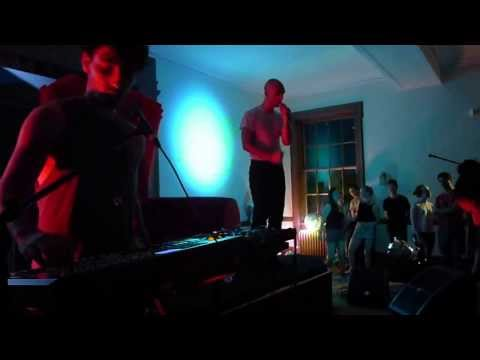Majical Cloudz - What That Was & Bugs Don't Buzz (Live At Wesleyan University - 9/12/13) Mp3