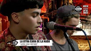 #TuMuch | 20416 | En Vivo: La Otra Cara De La Nada, Valentín Y Los Volcanes | Caloncho| Viticus...