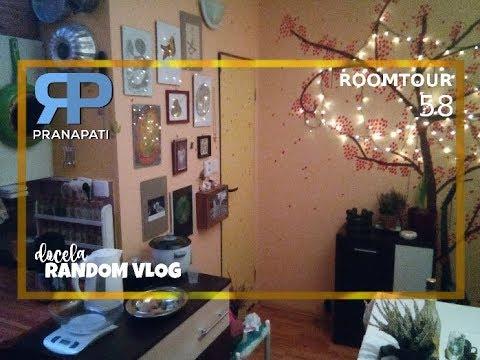 docela Random vlog #58 - Roomtour