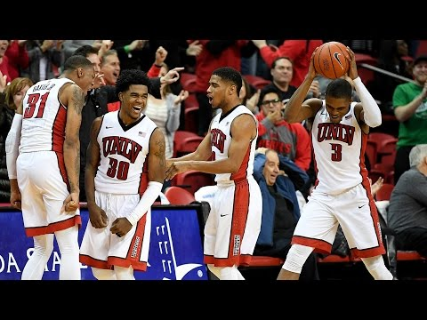UNLV & Air Force Trade Buzzer Beaters In Double-OT Thriller | CampusInsiders