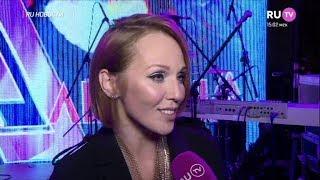 Валерий Меладзе поддержал Альбину Джанабаеву