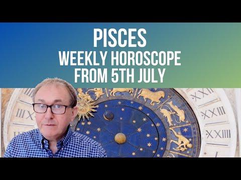 Horoscopes hebdomadaires du 5 juillet 2021