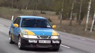 NordicTuned Saab 9-3 Vs All