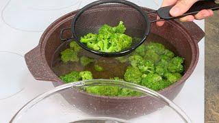 Осенью готовлю практически каждый день! Потрясающе вкусный и полезный овощной САЛАТ