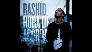 Rashid - Linhas Inimigas