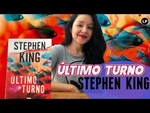 Último Turno, de Stephen King