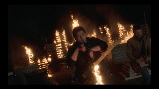 """The Spill Canvas – """"Firestorm"""""""