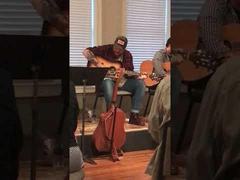 Cody Landress-Gibson - Dublin Blues (Guy Clark Cover)