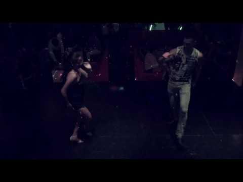 Chachacha social dance