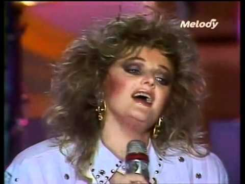 Bonnie Tyler - If You Were A Woman (I Was A Man) - TV (Live Vocal)