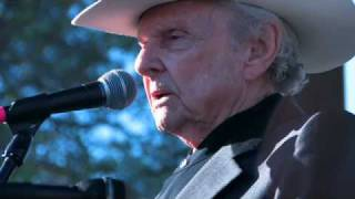 "Ralph Stanley: ""O'Death"" - Live"