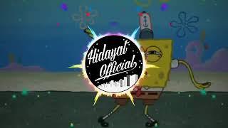 Dj Spongebob