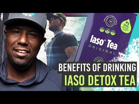 Benefits of Drinking Iaso Detox Tea   Best Colon Cleanse