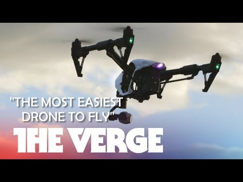 EASIEST DRONE TO FLY !